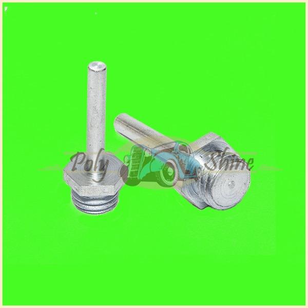 Kit Polimento - Boinas De Espumas + Suporte 5 Polegadas - R  99 d16a130d44f