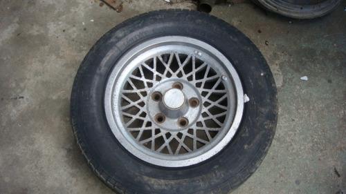 kit polimento rodas aluminio, magnésio e outros materiais