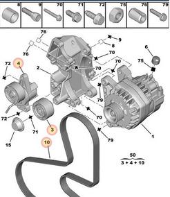 hermoso estilo niño diseñador nuevo y usado Kit Poliv Accesorios Peugeot 207 Berlina 5 Puertas 1.4 Nafta