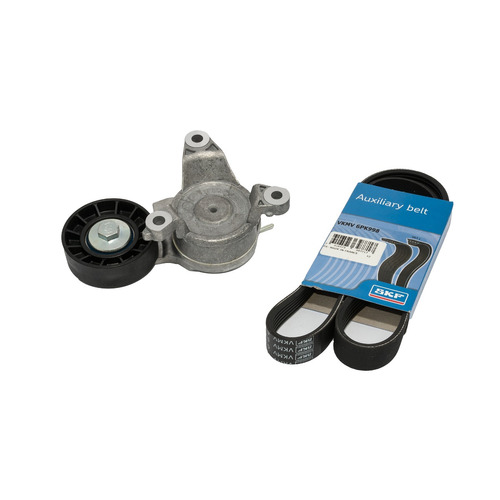 kit poly v skf peugeot 308 2.0 16v | 11-16