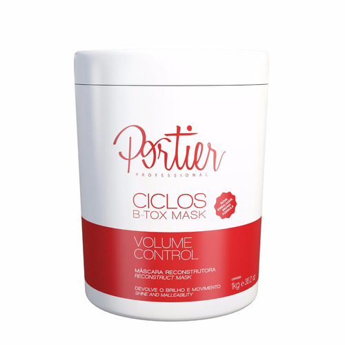 kit portier exclusive + portier botox ciclos mask