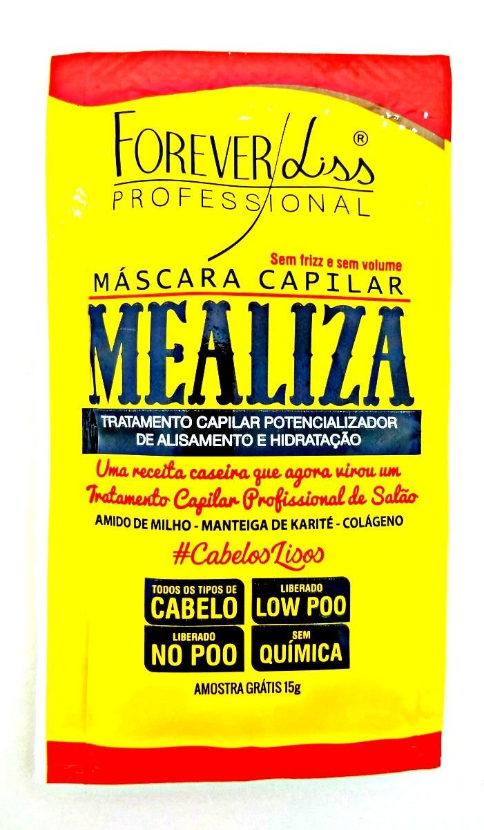 Kit Pos Progressiva Bio Extratus Shampoo Mascara Brinde R