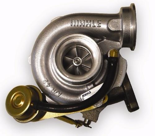kit potenciacion a om366 con turbo incluido