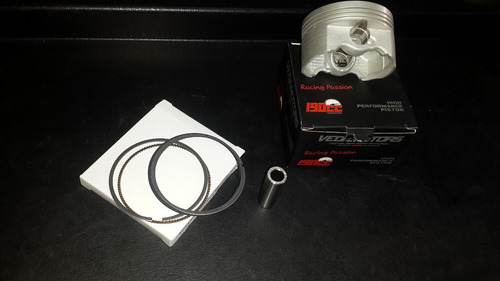 kit potenciado para cg 150cc