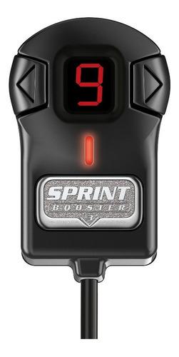 kit potência diesel tdc perf. starter + sprint booster v3