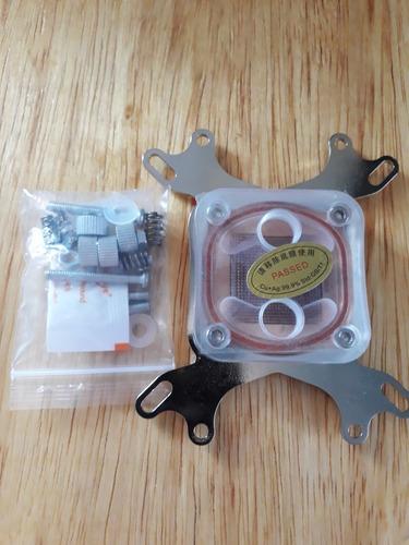 kit pra watercooler;