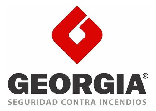 kit premium auto reglamentario georgia 8-1 matafuegos guante