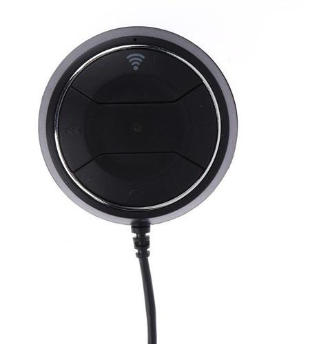kit premium viva voz veicular bluetooth com entrada auxiliar