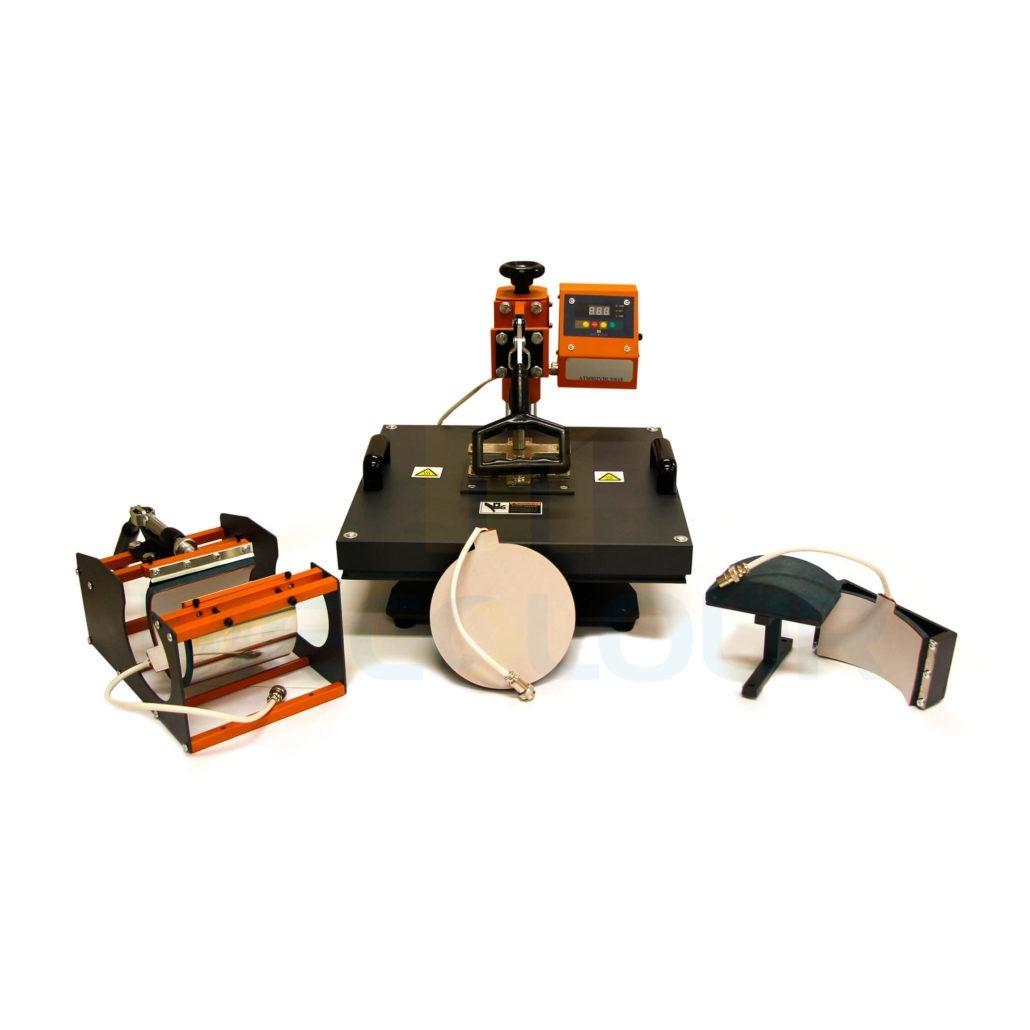 768c582fe8 Kit Prensa Caneca + Plana 29x38 + Impressora Epson + Brindes - R ...