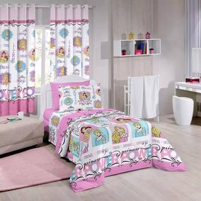5635089d91 Jogo Cama Infantil Cortina - Casa