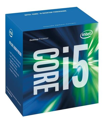 kit processador i5 6400 + placa mãe b150m + 8gb hyperx ddr4