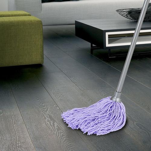 kit productos básicos limpieza casa escoba trapeador reynera