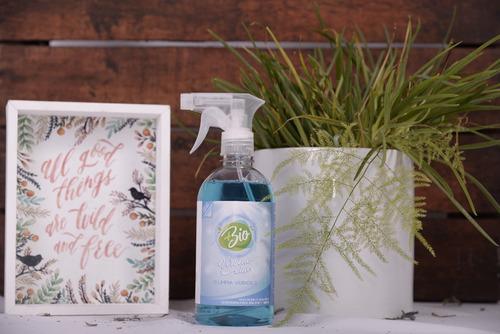 kit productos de limpieza sustentable incluye 5 productos!!
