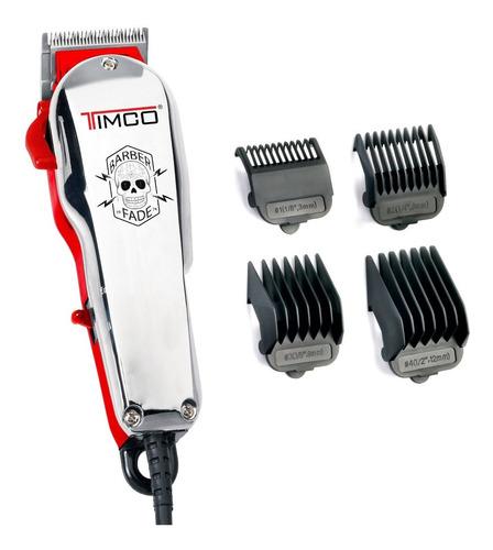 kit profesional máquina corte + mini delineadora apolo222