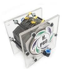 kit projeto gerador hidrogênio   completo (chega d gazolina)