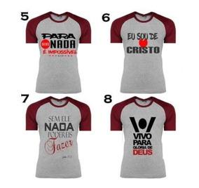 8634e213c Camisetas Masculino em Rio Grande do Norte no Mercado Livre Brasil