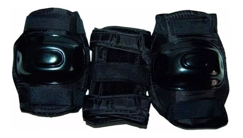 kit proteccion rollers,
