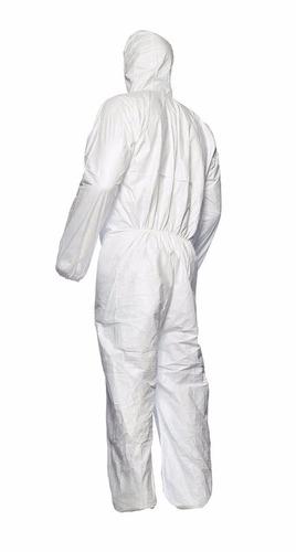 kit proteção para pintura luva macacão t vek óculos mascara