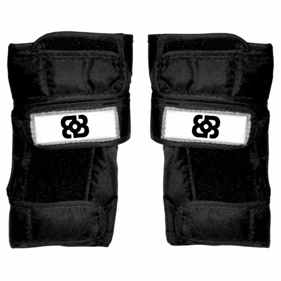 c3030569e Kit De Proteção Skate Patins Multilaser Bob Burnquist- Es002 - R  67 ...