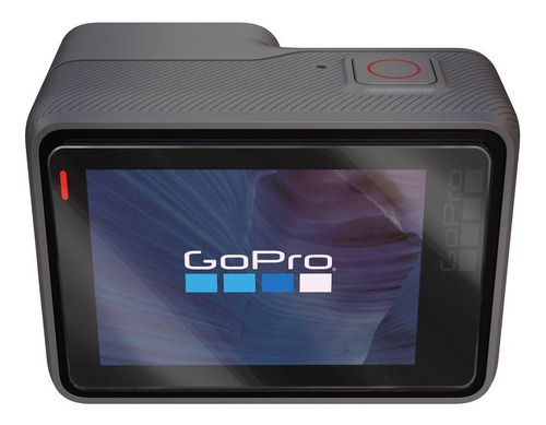 kit protector para gopro hero 5 6 7 black - prophone