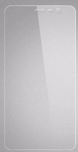 kit protector xiaomi redmi note 3 5,5 silicona + vidrio