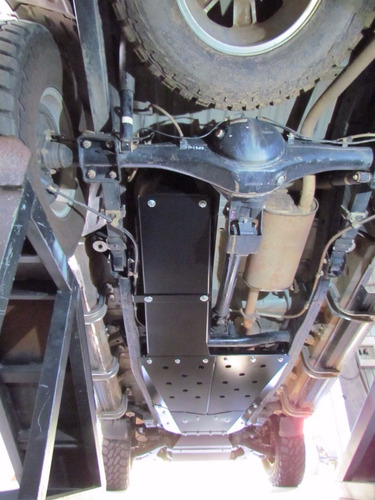 kit protetores mitsubishi all new l200 triton sport completo