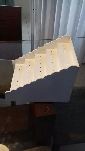 kit provençal porta pirulito cachepos barato