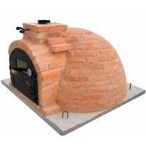 Kit proyecto construye horno barro le a adobe refractario - Hornos de barro precios ...