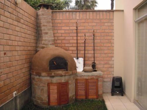 kit proyecto construye horno barro leña adobe refractario
