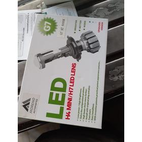 Kit Proyector Led H4 H7