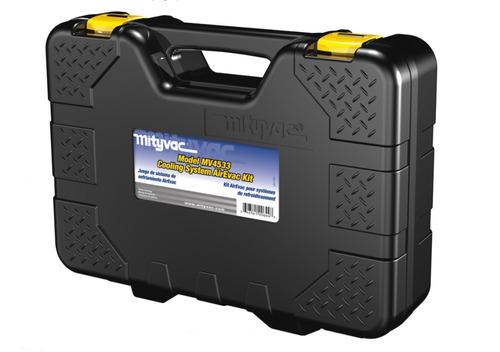 kit prueba del sistema refrigeracion airevac mv4533 mityvac