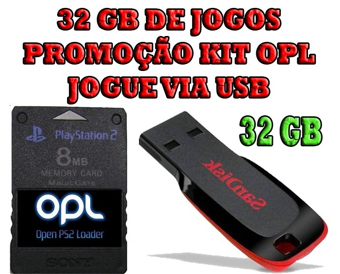 opl for ps2