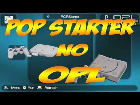 Popstarter Ps2