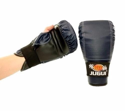 Adesivo Geladeira Onde Comprar ~ Kit Punch Fitness Aparador De Soco + Luva Bate Saco R$ 109,99 em Mercado Livre