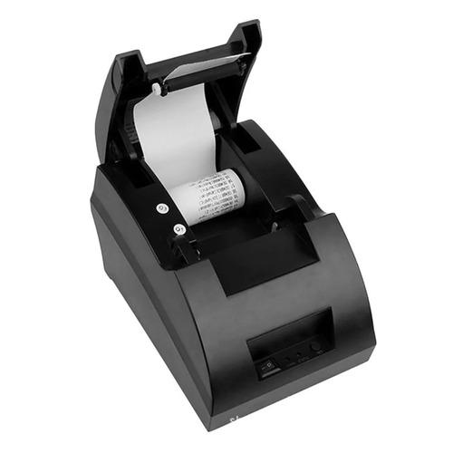 kit punto de venta lector impresora térmica cajon dinero