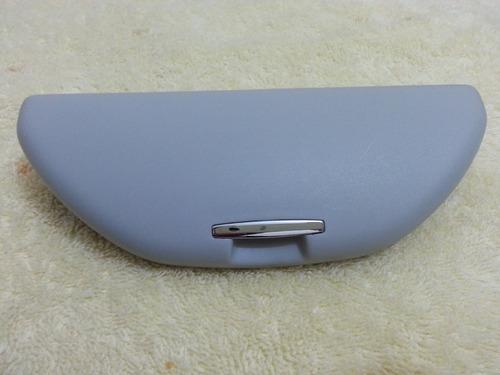 kit puxador teto com porta oculos vw golf 2012 original