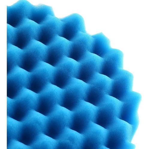 kit qillu 10 piezas de esponja de pulido pulido encerado coj