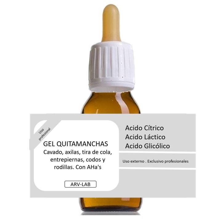 Kit Quita Manchas Acido Kojico Crema Cicatrizante 91800 En