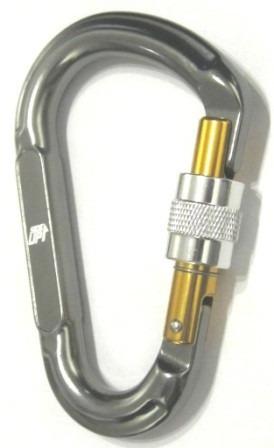 kit r53 rapel completo - montana - controlsafe - sideup - k2