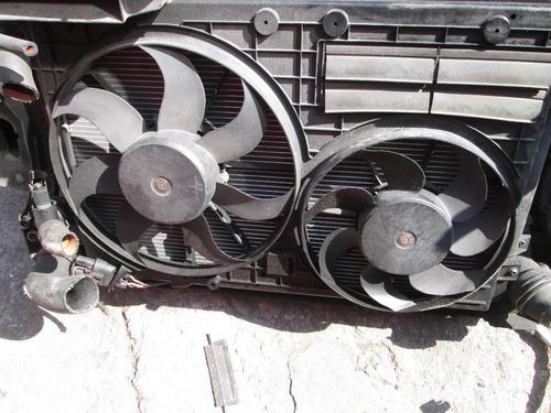 kit radiador completo passat turbo 2010 - tag cursino