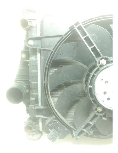 kit radiador ford fiesta supercharger original completo
