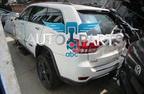 Kit Radiador Jeep Grand Cherokee Limited 2014   Completo