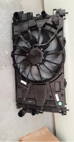 kit radiador onix plus 2020/21