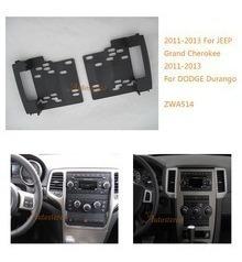 kit radio grand cherokee 2011-2013