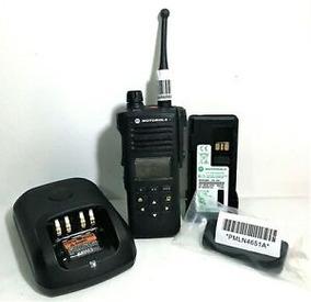 Kit Rádio Motorola Apx2000