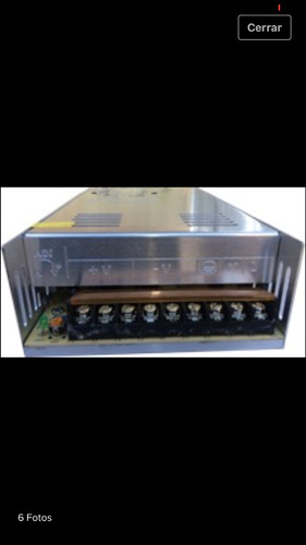 kit radio móvil pofung 9500 + fuente + antena y cableado