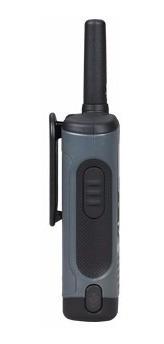 kit radios motorola 32km* 20 millas puerto micro usb t200mc