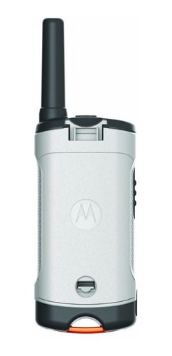 kit radios motorola 40km* 25 millas puerto micro usb t260mc