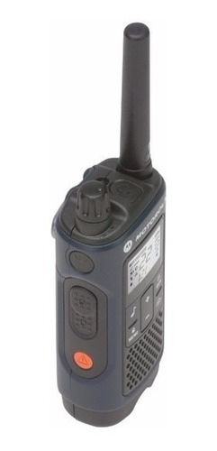 kit radios motorola 56km* 35 millas puerto micro usb t460mc