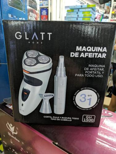 kit rasuradora para el vello facial 3 en 1 oferta